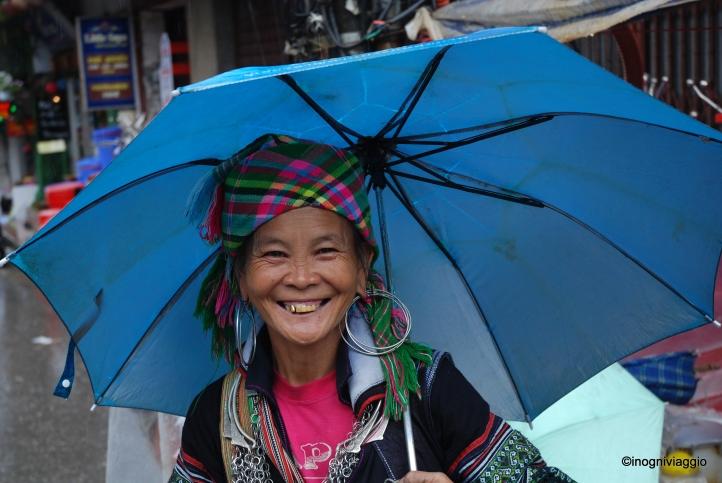 Sapa -Vietnam In Ogni Viaggio